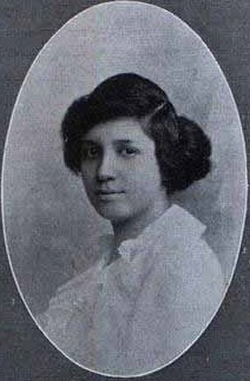 Photo of Euphemia Haynes