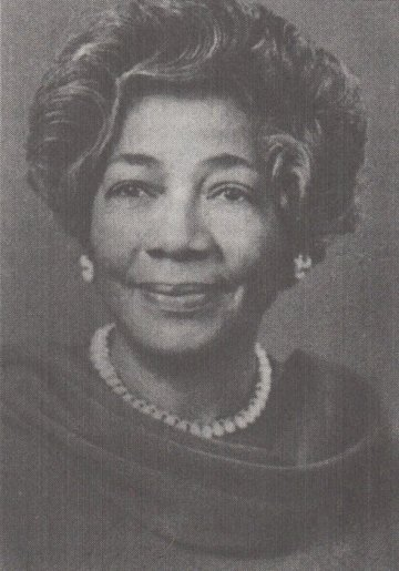 Photo of Angie Turner King