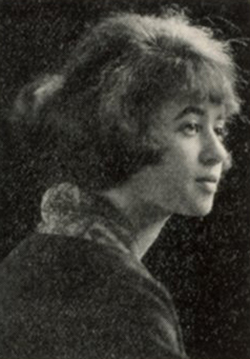 Photo of Anna Johnson Julian
