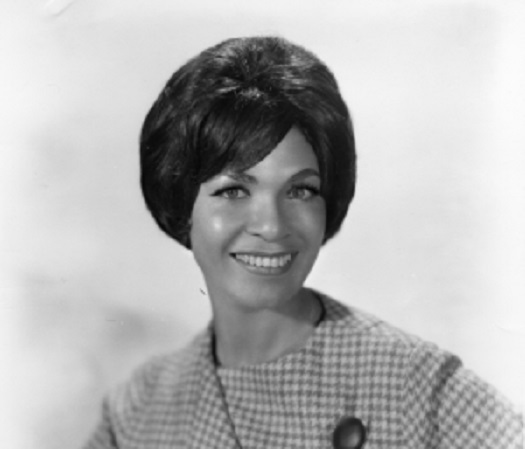 Photo of June Bacon-Bercey