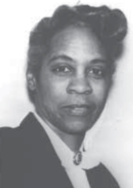Photo of Marie Clark Taylor